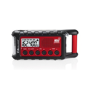A.1 Emergency weather radio