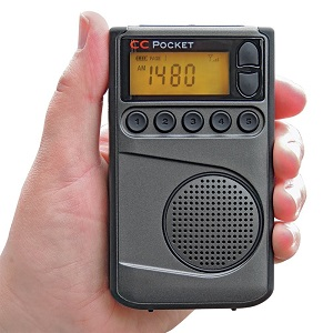 A.1 Best portable weather radio