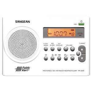 A.3 Best am fm weather radio