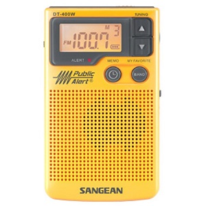 A.1 Best digital weather radio