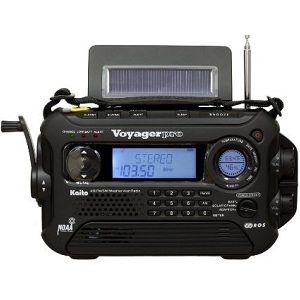 A.1 What is a weather radio
