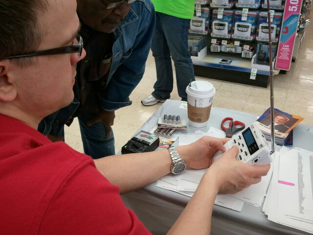 2.Tips for using weather radios