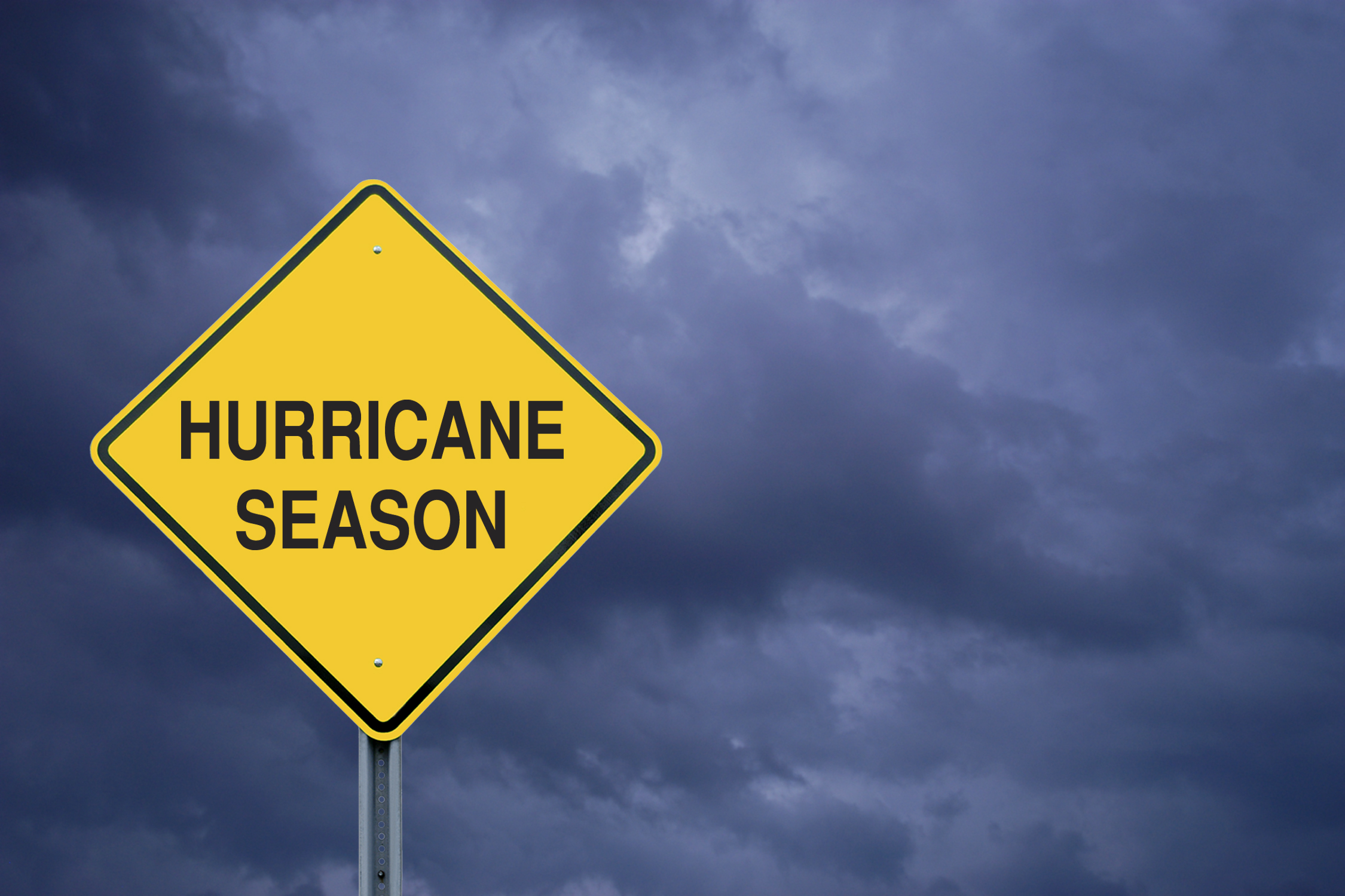 1.hurricane season