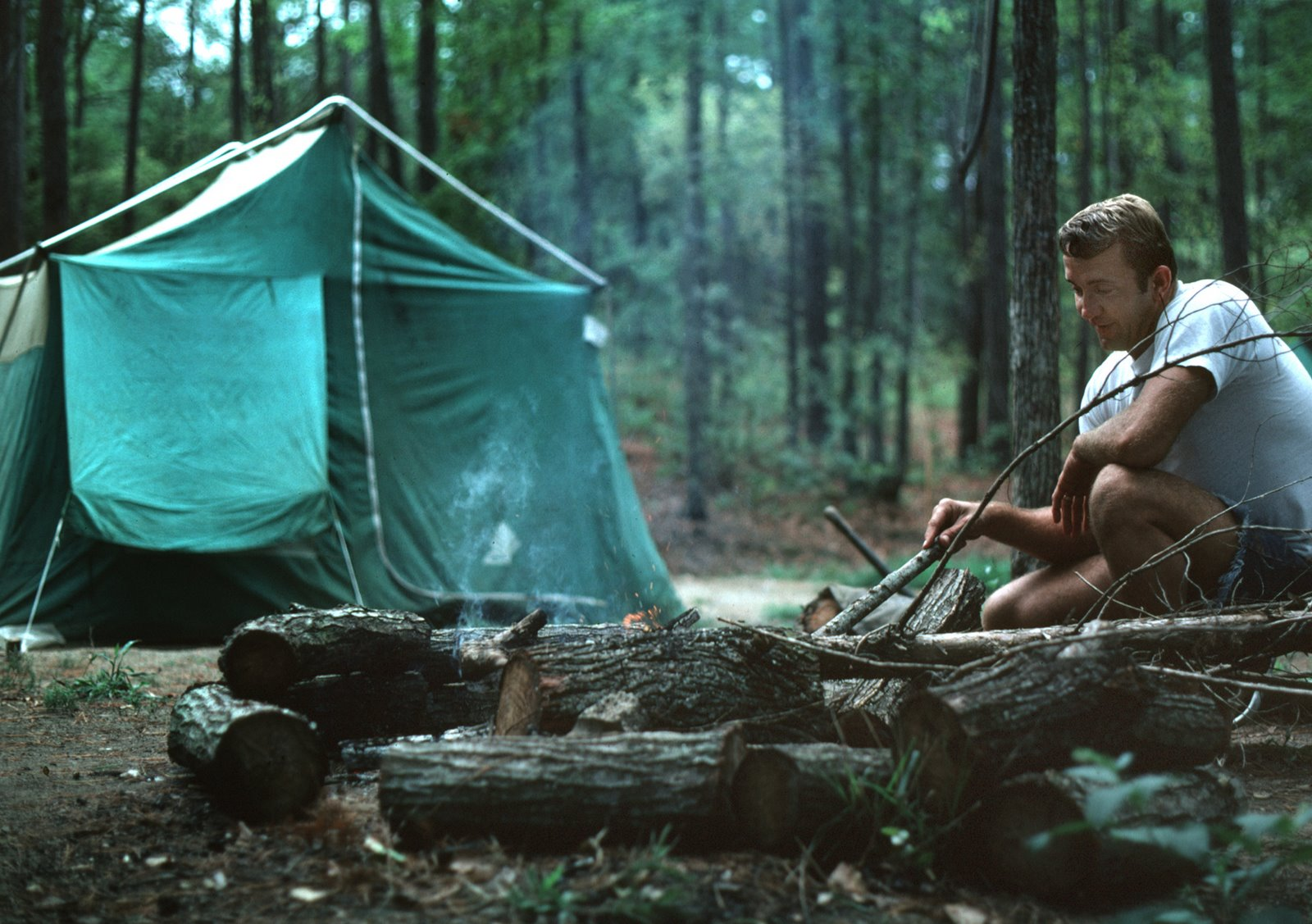 2.5 tips for a safe camping trip
