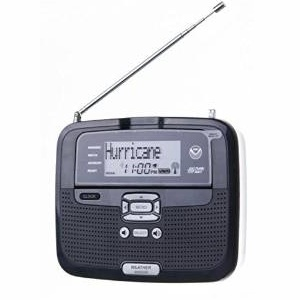 3.Radio Shack Hazard Alert Weather Radio