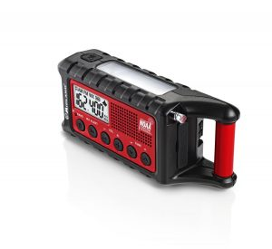 Best portable outdoor radio 1000