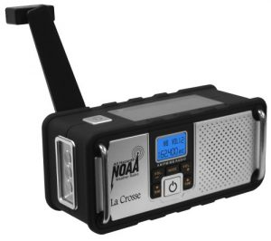Best portable radio for camping 1000